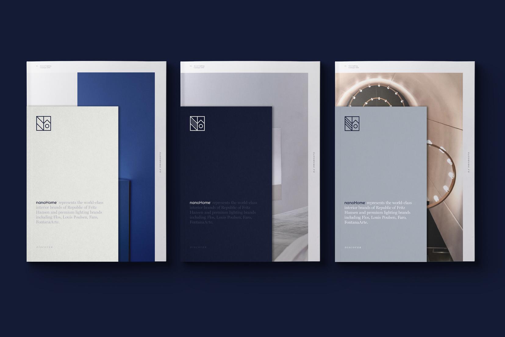 nanoHome brochure